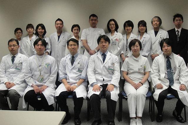 国立がん研究センター中央病院 精神腫瘍科